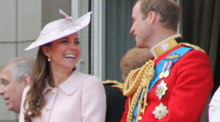 Duke and Duchess of Cambridge – Kate and William Visiting Pakistan