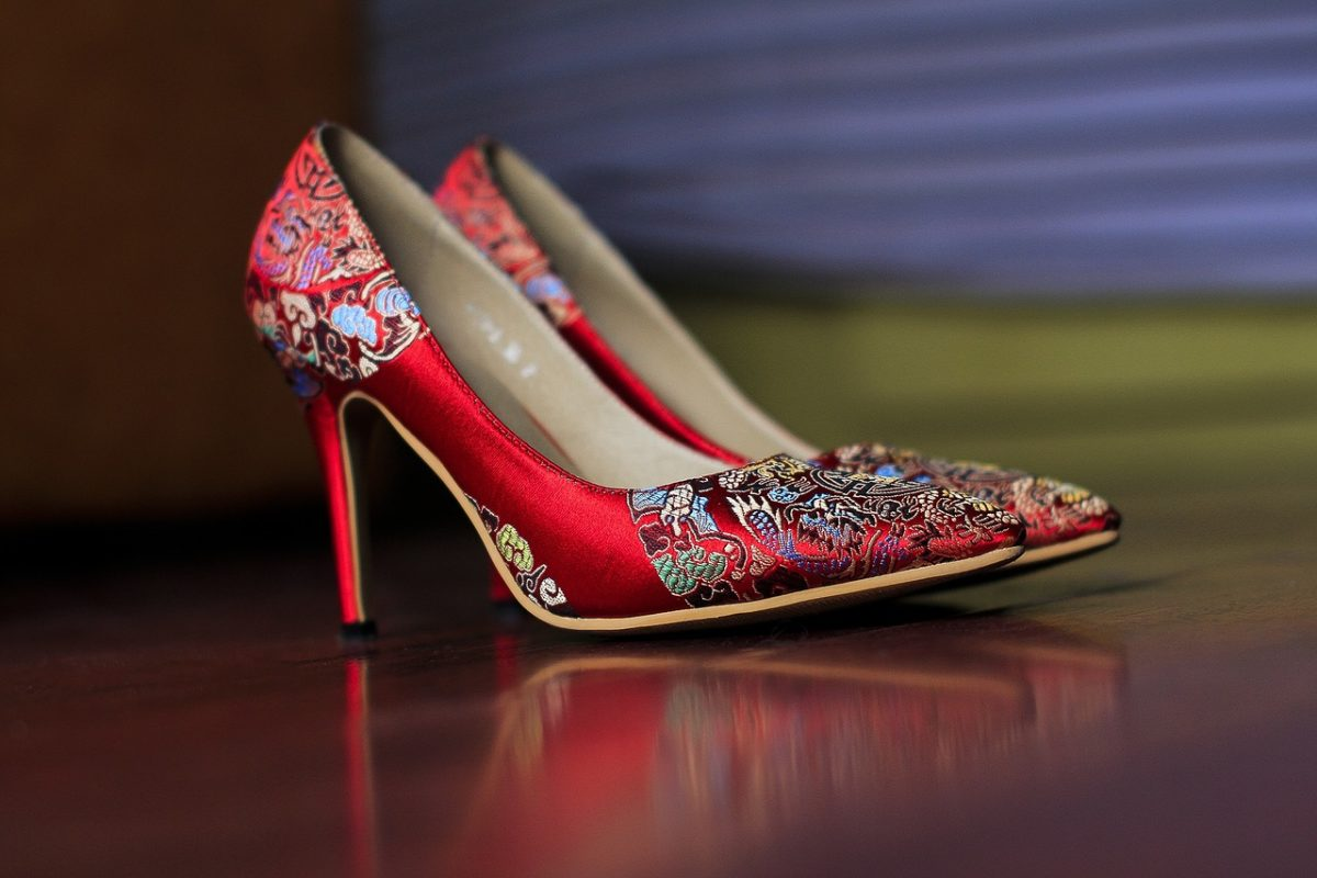 Red Heels Help Look Perfect – 5 Heels Matched with Occasions