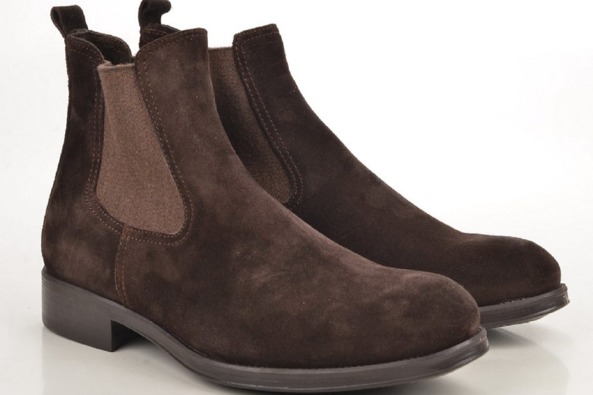 CHELSEA BOOTS – STYLE ICON