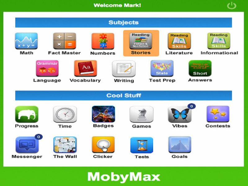 MobyMax – Guide To Improve Student's Skills