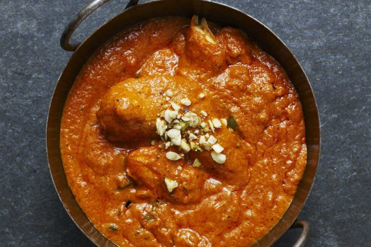 Delicacy & History of Butter Chicken