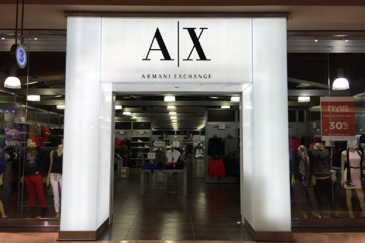 Armani Exchange – Critical Review