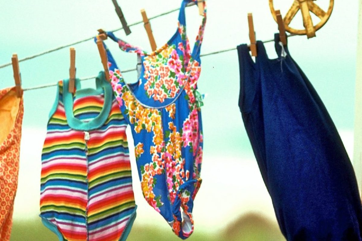 Swimsuits For All – Fabric And Brands